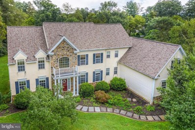 1063 Windy Knoll Road, West Chester, PA 19382 - #: PACT516362