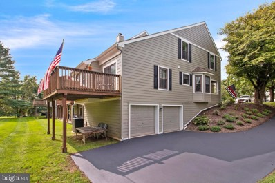 1801 Westfield Court, Newtown Square, PA 19073 - #: PACT516426