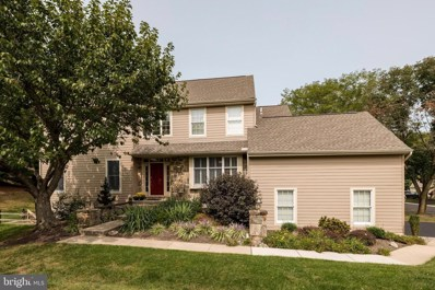 347 Lea Drive, West Chester, PA 19382 - #: PACT516528