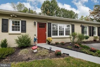 2215 Miller Avenue, Coatesville, PA 19320 - #: PACT516672
