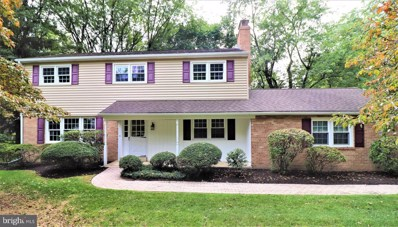 1444 Grand Oak Lane, West Chester, PA 19380 - #: PACT516840