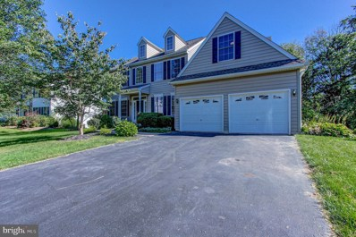 36 Ashberry Lane, Coatesville, PA 19320 - #: PACT516916