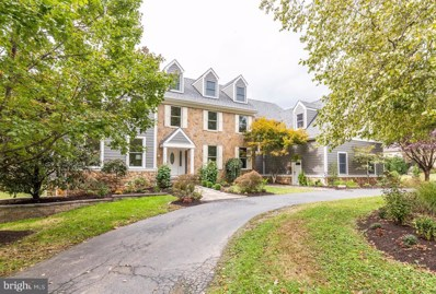 508 Reservoir Road, West Chester, PA 19380 - MLS#: PACT517204