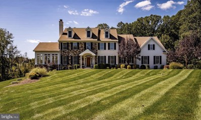602 Coltsfoot Drive, West Chester, PA 19382 - #: PACT517272