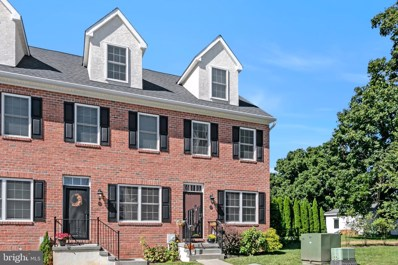 610 S Crossing Court, Kennett Square, PA 19348 - #: PACT517326