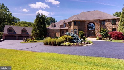 821 Burrows Run Road, Chadds Ford, PA 19317 - #: PACT517368