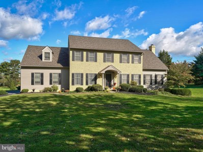 249 Longwood Road, Kennett Square, PA 19348 - #: PACT517540