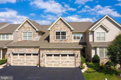 44 Meadow View Lane, Malvern, PA 19355 - #: PACT517652