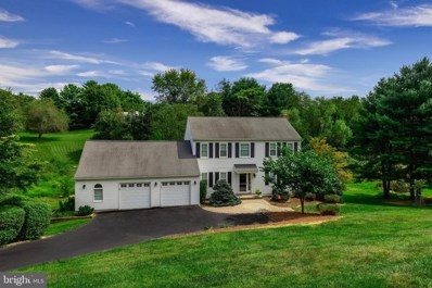 1123 Nobb Hill Drive, West Chester, PA 19380 - #: PACT517656