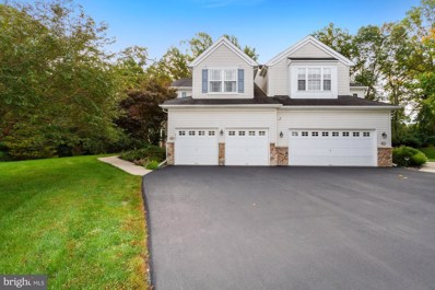 818 Braeburn Court, West Chester, PA 19382 - #: PACT517900