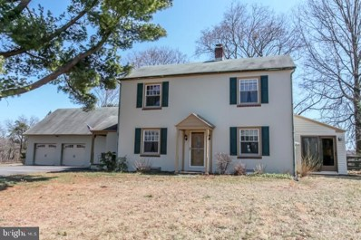 201 S Whitehorse Road, Phoenixville, PA 19460 - #: PACT518034