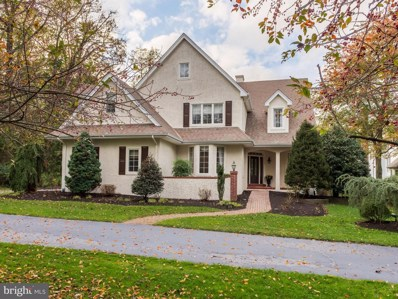 109 Beech Lane, Chadds Ford, PA 19317 - #: PACT518072