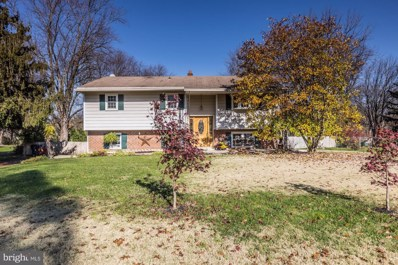 1233 S Evergreen Drive, Phoenixville, PA 19460 - #: PACT518150