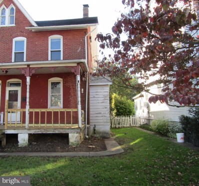 506 W 2ND Avenue, Parkesburg, PA 19365 - MLS#: PACT518356
