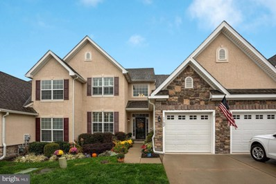 1702 Wisteria Lane, West Chester, PA 19380 - #: PACT518500