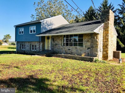 727 Greenbriar Lane, Pottstown, PA 19465 - #: PACT518516