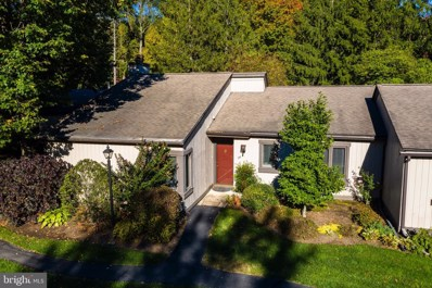 216 Chandler Drive, West Chester, PA 19380 - #: PACT518826