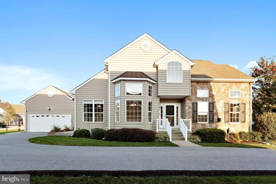 201 Rose View Drive, West Grove, PA 19390 - #: PACT518894