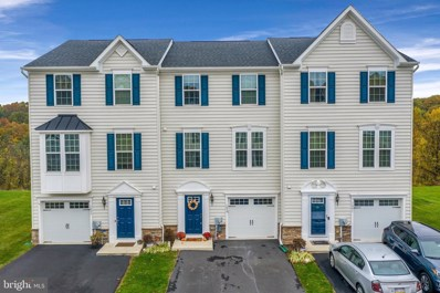 1839 Honeysuckle Court, Downingtown, PA 19335 - #: PACT519172