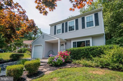 1640 Ithan Circle, Downingtown, PA 19335 - #: PACT519404