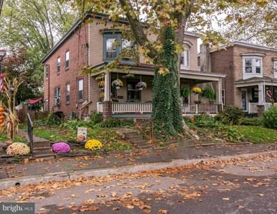 141 E Main Street, Pottstown, PA 19465 - #: PACT519526