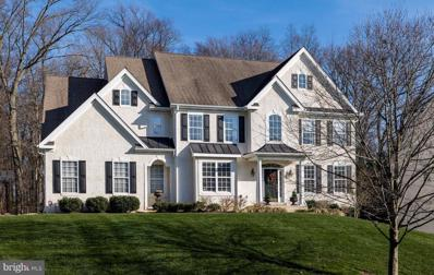 136 Forest Drive, Kennett Square, PA 19348 - #: PACT519988