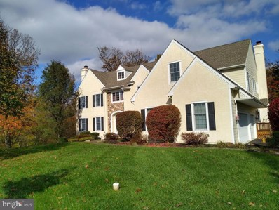 1463 Blanford Lane, West Chester, PA 19380 - #: PACT520216