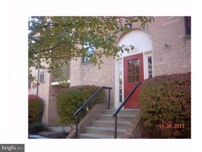 221 Washington Place UNIT 71, Chesterbrook, PA 19087 - #: PACT520376