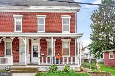 330 Hall Street, Phoenixville, PA 19460 - #: PACT520708