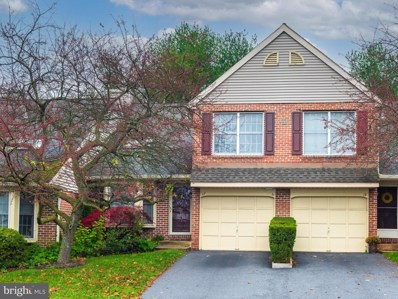 17 Willow Court, Downingtown, PA 19335 - #: PACT520724
