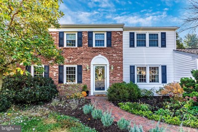 323 Conner Drive, Exton, PA 19341 - #: PACT520872
