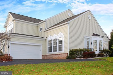 11 Pintail Court, West Chester, PA 19382 - #: PACT524928
