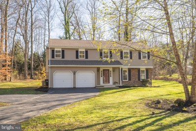 126 Taylors Mill Road, Downingtown, PA 19335 - #: PACT524944