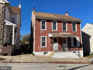 213 Walnut Street, Spring City, PA 19475 - #: PACT525052