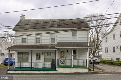441 Freemont Street, Phoenixville, PA 19460 - #: PACT525284