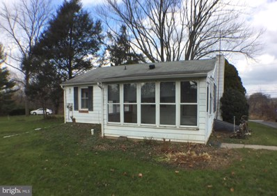 121 Corby Road, West Grove, PA 19390 - MLS#: PACT525406