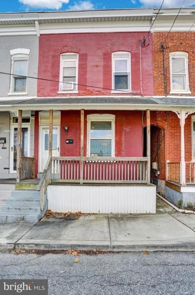 222 Milligan Street, Phoenixville, PA 19460 - #: PACT525504