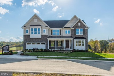1200 N Florence Court, Downingtown, PA 19335 - #: PACT525512