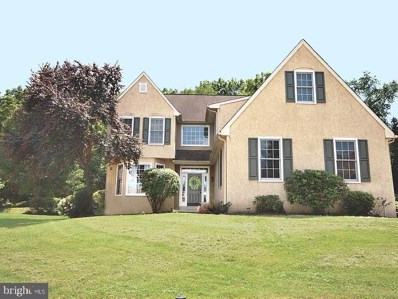 438 Monteray Lane, West Chester, PA 19380 - #: PACT525550