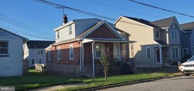 502 Emmett Street, Phoenixville, PA 19460 - #: PACT525552