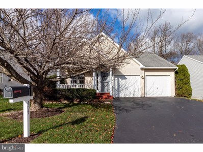 405 E Glenview Drive, West Grove, PA 19390 - MLS#: PACT525602