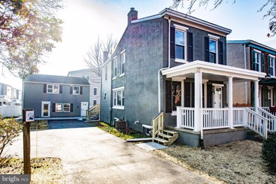404 E Barnard Street, West Chester, PA 19382 - #: PACT526190