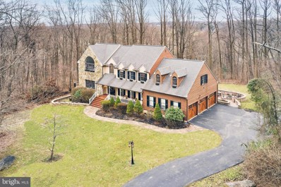 1157 Meredith Lane, Chester Springs, PA 19425 - #: PACT527068