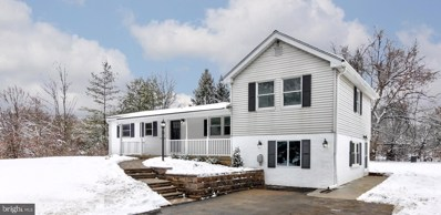 137 W Street Road, Kennett Square, PA 19348 - #: PACT527094