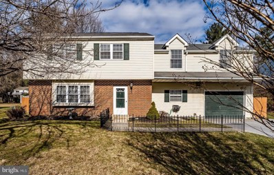 3207 Raye Road, Thorndale, PA 19372 - #: PACT527146