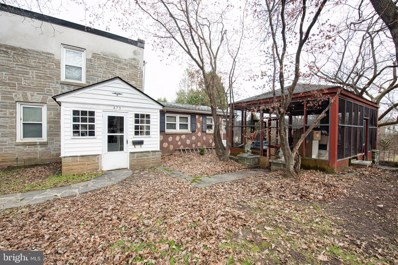 473 Freemont Street, Phoenixville, PA 19460 - #: PACT527206