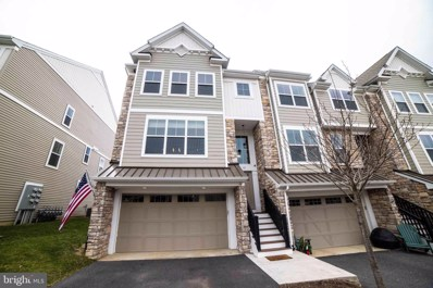 12 New Countryside Drive, West Chester, PA 19382 - #: PACT527358