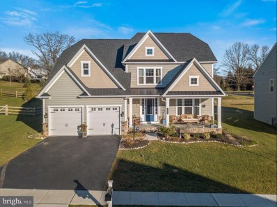 1003 Preserve Lane, West Chester, PA 19382 - #: PACT527400