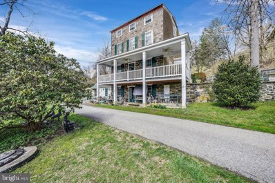 158 Old Kennett Road, Kennett Square, PA 19348 - #: PACT527418