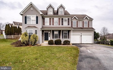 24 Greenleaf Court, Thorndale, PA 19372 - #: PACT527560